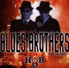 Sweet Home Chicago (Live) - The Blues Brothers