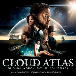 Cloud Atlas Original Motion Picture Soundtrack Tom Tykwer