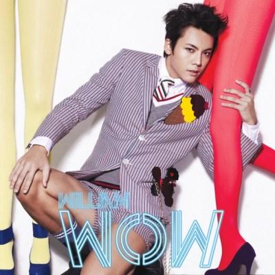 陈伟霆 - Wow