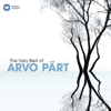 Various Artists - The Very Best of Arvo Pärt  artwork