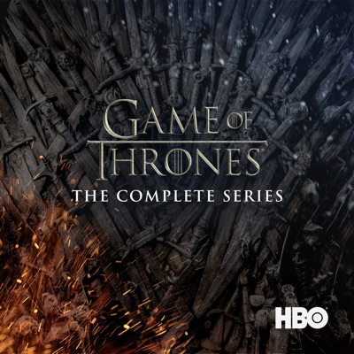 Game of Thrones, The Complete Series on iTunes