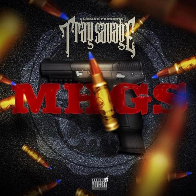 Tray Savage – Mhgs [iTunes Plus AAC M4A]