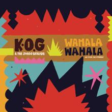 Suro Nipa - K.O.G & The Zongo Brigade