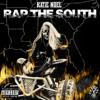 Katie Noel - Rap the South  artwork