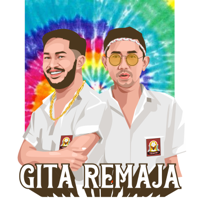 Gita Remaja - Single - Diskopantera & Onadio Leonardo