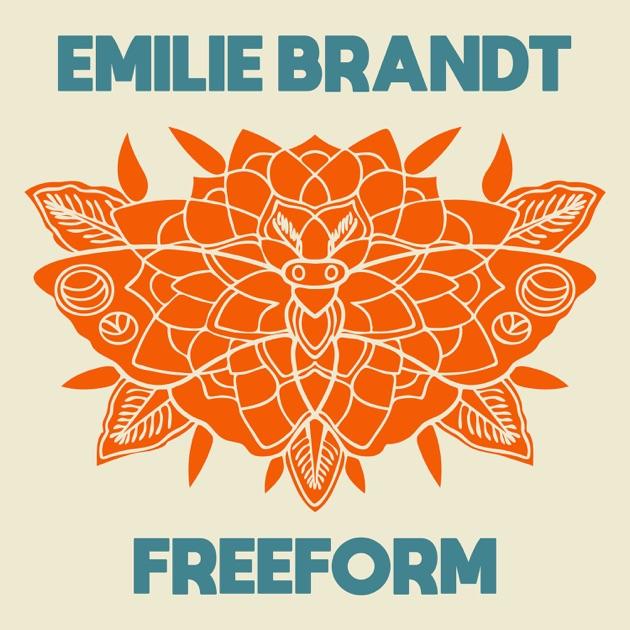 Emilie Brandt - Freeform ile ilgili görsel sonucu