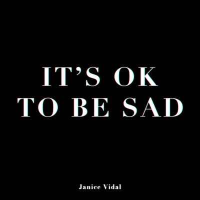 衛蘭 - It's OK To Be Sad - Single