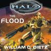 William C. Dietz - Halo: The Flood (Unabridged)  artwork