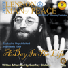 Geoffrey Giuliano - John Lennon Man of Peace, Part 3: A Day in the Life  artwork