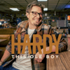 HARDY - THIS OLE BOY - EP  artwork