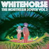 Whitehorse - The Northern South, Vol. 2 - EP  artwork