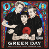 Green Day - Greatest Hits: God's Favorite Band  artwork