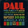 PJ Morton - PAUL  artwork