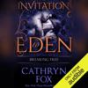 Cathryn Fox - Breaking Free (Unabridged)  artwork