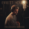 Brett Young - The Acoustic Sessions - EP  artwork