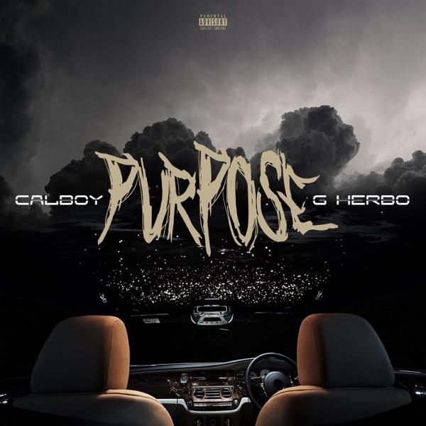 Calboy - Purpose