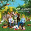 Hot Club of Cowtown - Wild Kingdom  artwork