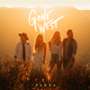 Gone West - Tides - EP  artwork