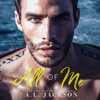 A. L. Jackson - All of Me (Unabridged)  artwork