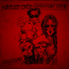 Mötley Crüe - The Greatest Hits (Deluxe Version)  artwork