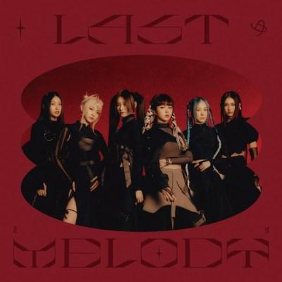 EVERGLOW - Last Melody - Single