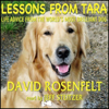 David Rosenfelt - Lessons from Tara: Life Advice from the World's Most Brilliant Dog  artwork