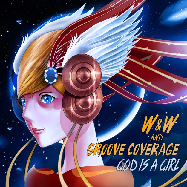 Itunes plus aac m4a free music download ww groove coverage god is a girl single itunes plus aac m4a malvernweather Images