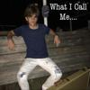 Johnny Jensen - What I Call Me - EP  artwork
