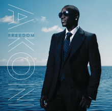 Right Now (Na Na Na) - Akon