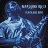 Marquise Knox - Black and Blue (Live)  artwork