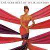 Julie London - The Very Best of Julie London  artwork