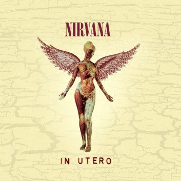 Image result for in utero