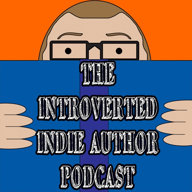 author to podcast
