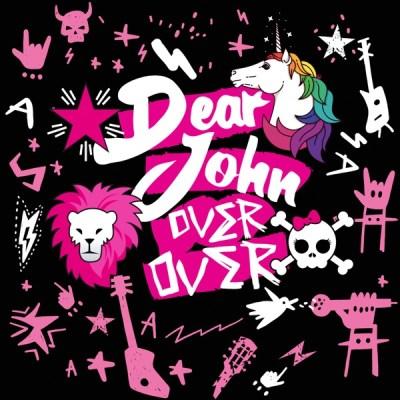Dear John - Over Over - Single
