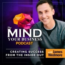 Image result for the mind your business podcast itunes