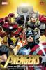Brian Michael Bendis & John Romita, Jr. - The Avengers, Vol. 1  artwork