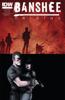 Jonathan Tropper, David Schickler & Mike Henderson - Banshee: Origins  artwork