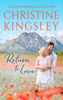 Christine Kingsley - Return to Love  artwork