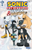 Ian Flynn & Evan Stanley - Sonic: Tangle & Whisper #0  artwork