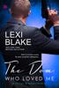 Lexi Blake - The Dom Who Loved Me  artwork