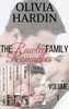 Olivia Hardin - The Rawley Family Romances Volume I  artwork