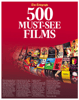 The Telegraph - 500 Must See Films  artwork