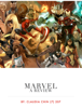 Claudia Chin - Marvel  artwork