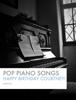 Kevin Hou - Pop Piano Songs  artwork