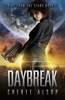Cheree Alsop - Girl from the Stars Book 1- Daybreak  artwork