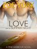Zoe York - Love on a Summer Night  artwork