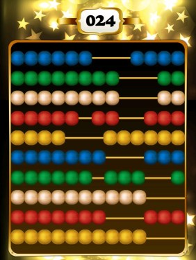 learning abacus free number bonds game online
