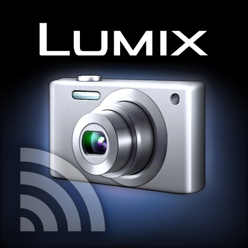 Panasonic LUMIX remote