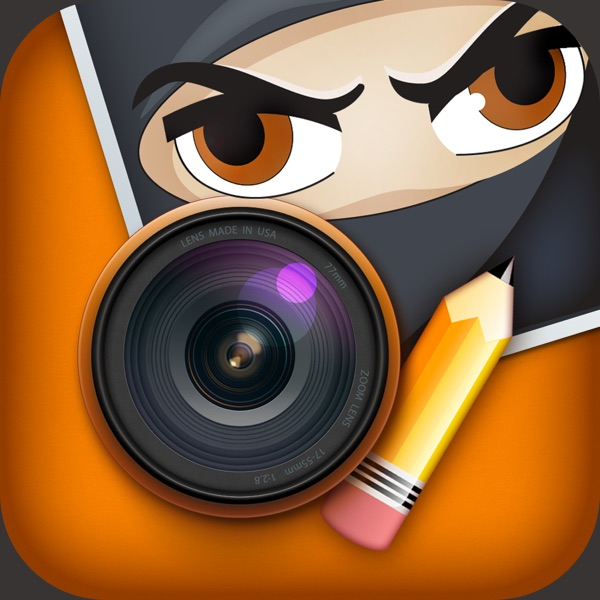 Cap Ninja - picture captions for neat hipster photos and videos