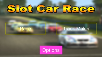 Slot Car Race 3.0 IOS